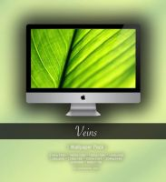 Veins -Wallpaper Pack- by CayaStrife