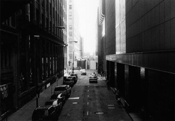 LaSalle Street by thisismyname09