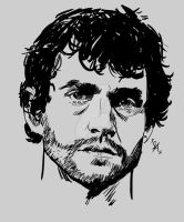 Will Graham - Hannibal by CaptainSoja