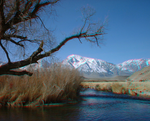 Owens River Anaglyph by Tkrain