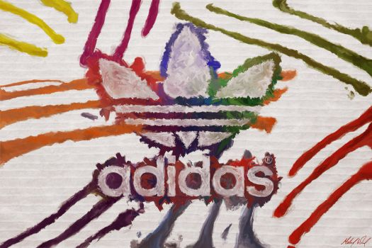Adidas - Moment of Motion by shirosynth