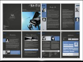 KLMC - Promotional Booklet by weathered83