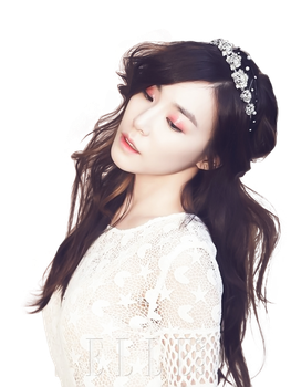 Render 33 - Tiffany (SNSD) by Starphine