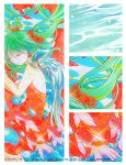Made in Heaven: Under the Sea by Cerine-Oshiro