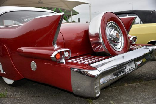 CADILLAC COUPE DEVILLE 1958 by Eagles57