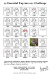25 expressions meme feat. mr Huang by pomyluna99