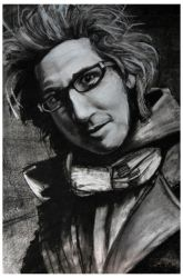 guy frm motion city soundtrack by theBEASTofBURDEN