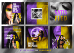 ICONS   kylie by Diagonas