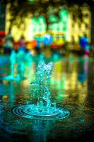 Water by TMProjection