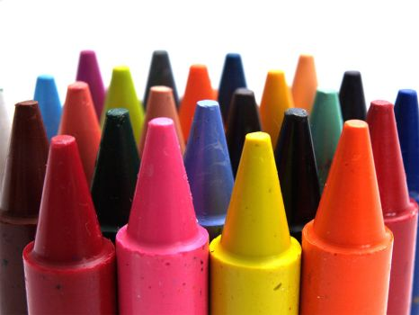 crayons resized for wallpapers by Bliss-imaging