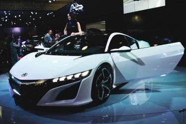 MIAS 2014: Acura by doctor-surgeon