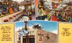 Vintage Shopping - Old West Museum + Drugstore by Yesterdays-Paper