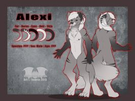 [Ref][C][SFW] - Alexi by Temrin