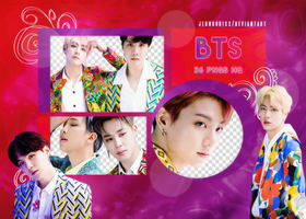 PNG Pack|BTS #10 by jeongukiss