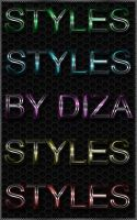 Metal and color styles by DiZa by DiZa-74