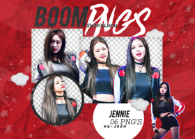 Jennie PNG PACK#1|BLACKPINK by UpWishColorssx