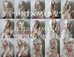Untamed Exclusive Pack 2 by HiddenYume-stock
