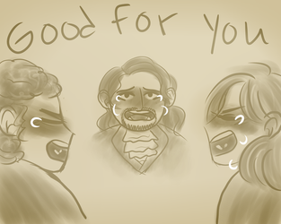Good For You- Hamilton by Beatle4-11
