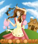 Amelia in Candyland by tiamat-atardecer