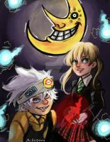 Soul Eater by YellowMiracle