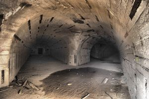 Old nuclear bunker #2 by ohlopkov