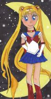 sailor moon by tawnie8376