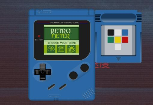 Chibi Gameboy 2.0 by OllusC