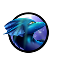 (Gift) Aqualia by VDragon-Creations