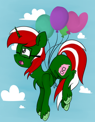 And a happy birthday to you by TwitterShy