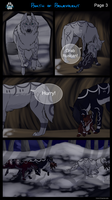 Birth of Benevolent Page 3 by MoscoMoon