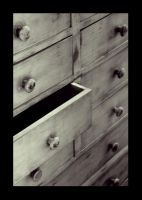 Memories drawer by eXcer