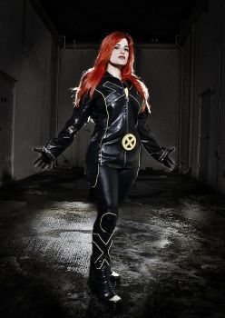 Jean Grey 2011 by IamTheWolverine