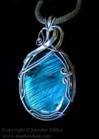 Foreverblue Labradorite by Nambroth
