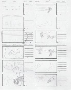 PPG storyboard pg1 by Krel-Tal