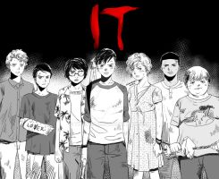 losers club by ThanyaJK