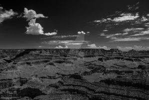 Grand Canyon by P-LinsenerFotografie