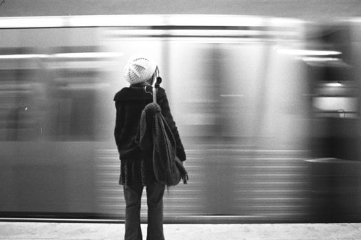 subway by Aidny