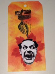 Mad man by stepbrown