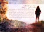 Until The End by xXLilly