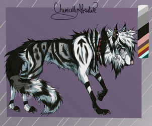 Alflur base Adopt (Open) by ChemicallyAbsolute