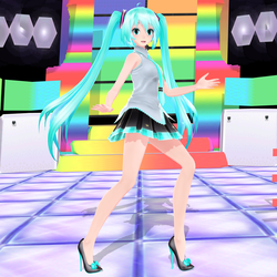 [MMD DL] TDA + WYKP Miku Edit by Mario-and-Sonic-Guy