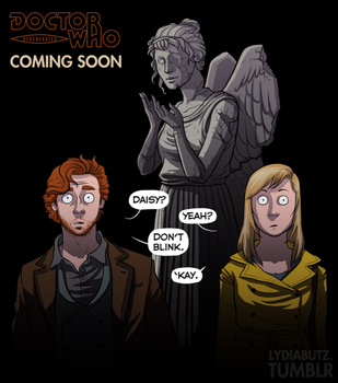 Episode One Teaser! by Girl-on-the-Moon