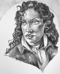 Gina Torres by lucius-phoenix