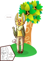 meet ALL residents by blinding-eclips