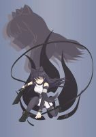 RWBY  Blake Belladonna by Leonartha03