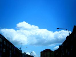 Clouds. by Talk3talk4