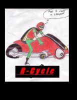 R-Cycle by Robin101