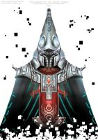 The Legend of Zelda - Zant by Advent-Hawk