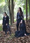 Coven 08 by gilraen-stock