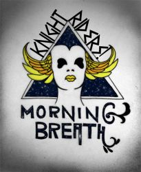 The Morning Breath by uh-whatsthat